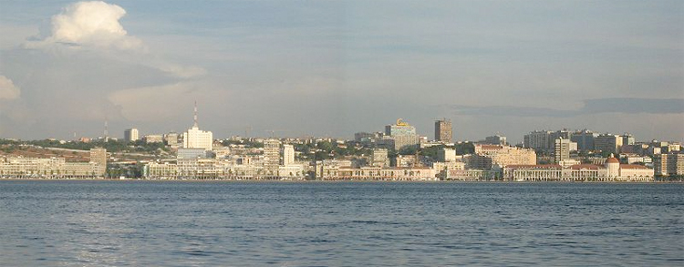 Luanda, Angola, most expensive city according to Mercer